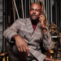 BWW Interview: Singer Terron Brooks to Perform in Concert at the Montalban for Solo C Photo