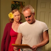 BWW Review: CHAMP AND HIS FOUR WOMEN CONQUER CONTEMPLATION AND ADD CONTENTMENT at Theatre Unlimited (T U Studios)