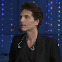 VIDEO: Richard Marx Talks Lionel Richie on LIVE WITH KELLY AND RYAN Video