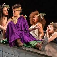 Review Roundup: HURRICANE DIANE at The Old Globe - What Did the Critics Think? Photo