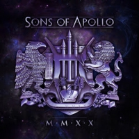 Sons of Apollo Announce New Album MMXX
