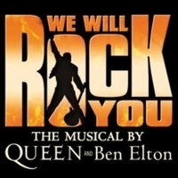 Casting Announced For WE WILL ROCK YOU 2019/20 UK and Ireland Tour Photo