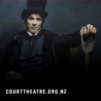 FRANKENSTEIN Will Be Performed at the Court Theatre Next Month Photo