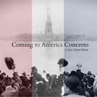 'Coming To America Concerto' Composer-Pianist Lisa Swerdlow's New Music Shares The Jo Photo