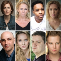 Lucy Benjamin Will Lead New Jukebox Musical LOVE LETTERS At Queen's Theatre Hornchurc Photo