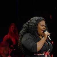 VIDEO: Watch Amber Riley & Gabrielle Ruiz, Cynthia Erivo and More Perform for WICKED  Photo