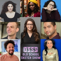 OLD SCHOOL SKETCH SHOW Returns To The PIT Now Virtual Photo