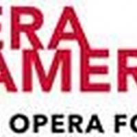 Opera America Selects Participants Of The Inaugural Mentorship Program For Opera Lead Photo