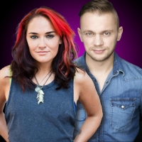 Matt DeAngelis, Christine Dwyer, and Liz Callaway Will Perform at Theatre By The Sea Photo