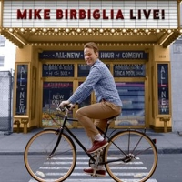 Second Mike Birbiglia Show Added at Paramount Theatre