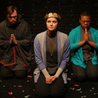 BWW Review: A WINTER'S TALE at The Wheel Theatre Company
