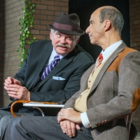 First Look: The Drama Group's Production of HOME Photo