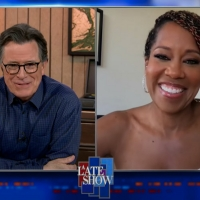 VIDEO: Regina King Calls the ONE NIGHT IN MIAMI Characters 'Historical Avengers' Photo