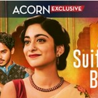 A SUITABLE BOY Now Streaming on Acorn TV Photo
