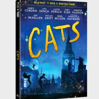 CATS to Be Released on Digital, & Blu-ray and DVD Photo