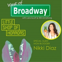 The 'West of Broadway' Podcast Chats with Blogger by Nikki Diaz about Pasadena Playho Photo