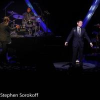 Photo Coverage: Michael Feinstein Celebrates the Swingers at the Kravis Center