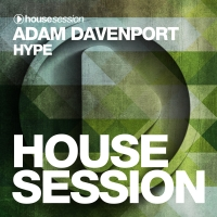 Adam Davenport Releases New Single 'Hype'