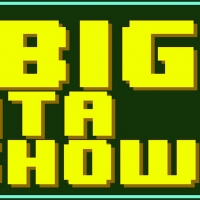 Guest Blog: Playwright Clare Duffy On THE BIG DATA SHOW Photo