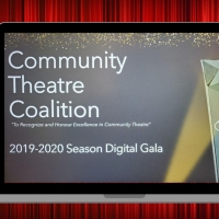 The British Columbia CTC Theatre Awards Go Digital This Year Photo