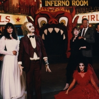 CAPA's Spook Out Movie Magic Presents BEETLEJUICE At The Ohio Theatre Photo
