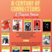 Mary McDowell Friends Upper School A CENTURY OF CONNECTIONS: A MUSICAL REVUE Photo