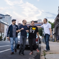IMPRACTICAL JOKERS: THE MOVIE Makes $2,606,873 Debut Weekend