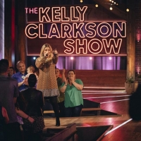 NBCUniversal Renews THE KELLY CLARKSON SHOW
