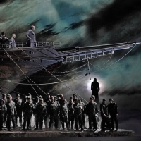 BWW Review: Girard's Disappointing New DUTCHMAN Drops Anchor at the Met Photo