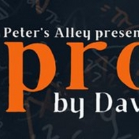 Peter's Alley to Present PROOF This October Photo