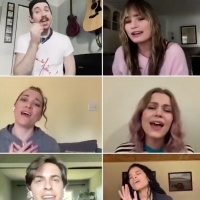 Video Roundup: Cast of JAGGED LITTLE PILL, George Salazar, Alex Newell, and More Perf Photo