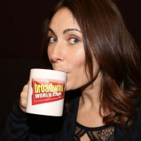 Wake Up With BWW 12/2: THE PROM Reviews, First Look at Samantha Barks in FROZEN, and More! Photo
