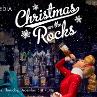 CHRISTMAS ON THE ROCKS Is Back At TheaterWorks Photo