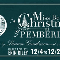Strand Theater Presents MISS BENNET: CHRISTMAS AT PEMBERLEY Photo