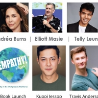 Andréa Burns and More Join This Week's EMPATHY CONCERT Photo