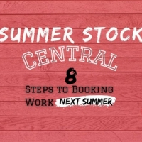 Student Blogs This Week - Booking Summer Stock Tips, A Letter on Disability Inclusion Photo