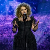 Carrie Hope Fletcher to Perform 'I Know I Have a Heart' From Andrew Lloyd Webber's CI Photo