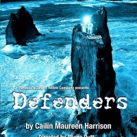 World Premiere Of DEFENDERS Announced At The Broadwater Black Box Photo