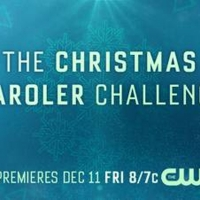 THE CHRISTMAS CAROLER CHALLENGE, Hosted By Dean Cain and Laura McKenzie, Debuts For S Photo