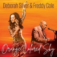 Jazz Vocalists Deborah Silver and Freddy Cole Charm on a Tribute to a King