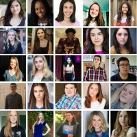 Meet Our NEXT ON STAGE High School Top 25!