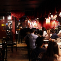 BWW Feature: Don't Tell Mama Proves You Can't Keep A Good Piano Bar Down Photo