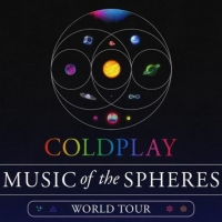 Coldplay Announces Music of the Spheres World Tour Article