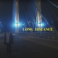August Brodie Shares New Video 'Long Distance' Photo