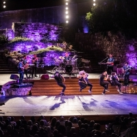 BWW Review: RENNIE HARRIS' PUREMOVEMENT... FUNKEDIFIED FUNKIFICATION! at The Ford Theatre