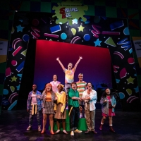 BWW Review: THE 25TH ANNUAL PUTNAM COUNTY SPELLING BEE at ASU Musical Theatre And Opera Photo