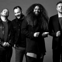 Coheed and Cambria Share Video for 'Shoulders' Photo