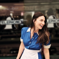 Wake Up With BWW 7/8: WAITRESS Will Reopen This Fall With Sara Bareilles, and More!