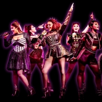 BWW Blog: What Six the Musical Taught Me About History Photo