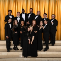 The Verdi Chorus Continues 37th Season With The Fox Singers in AMOR Y ODIO, SONGS OF SPAIN Photo